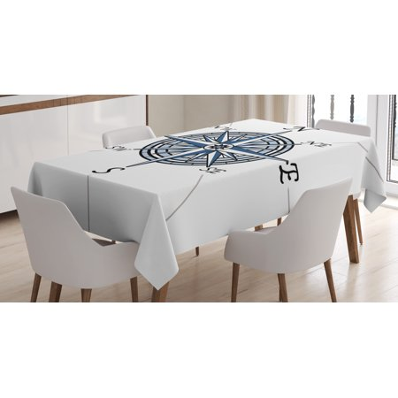 b7874f2c0be7 Compass Tablecloth