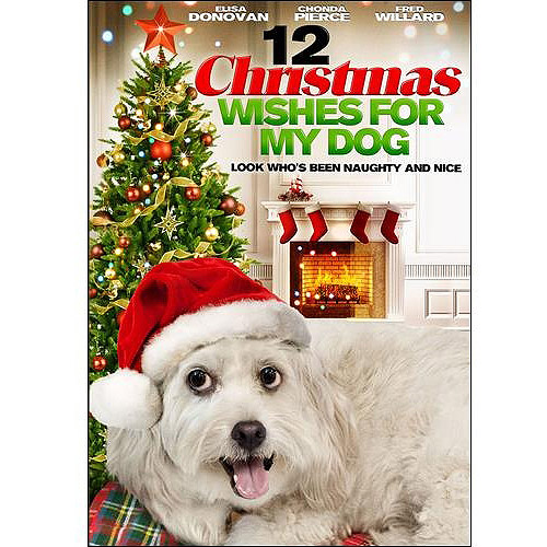 12 Christmas Wishes For My Dog (Widescreen)
