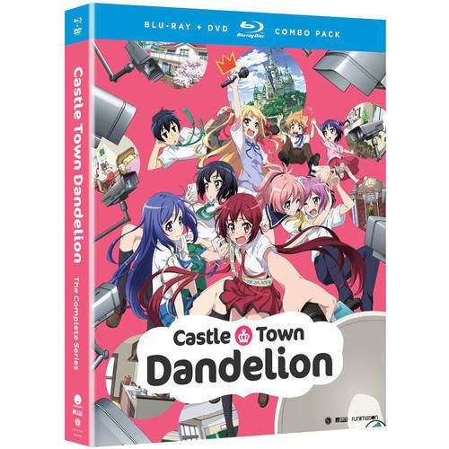 Castle Town Dandelion: The Complete Series FMABRFN07320
