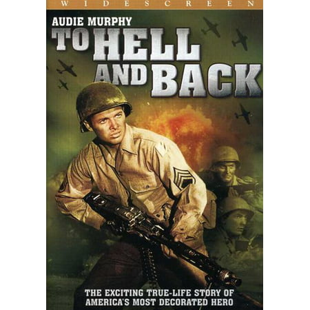 (To Hell and Back (DVD))