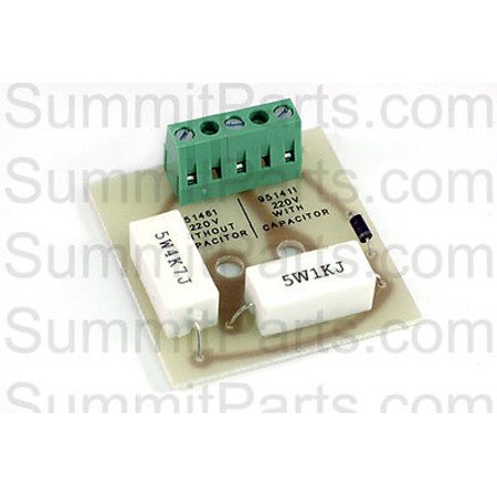 110V CIRCUIT BOARD (ONLY FOR DELAY UNIT -
