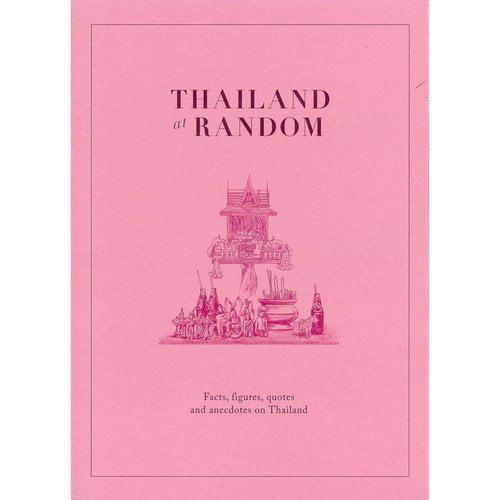 Thailand at Random