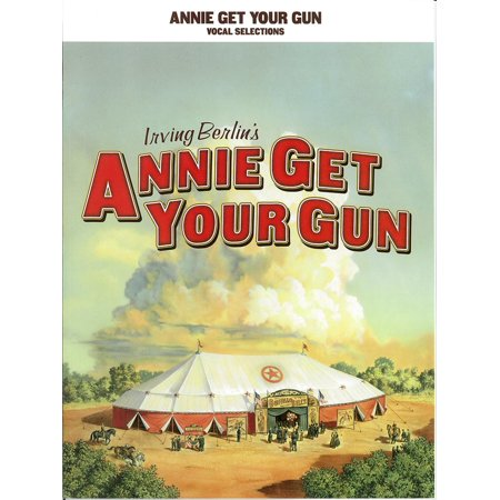 Annie Get Your Gun (Songbook) - eBook