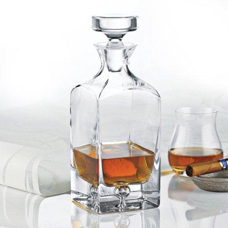 Golf Decanter - Wine Enthusiast 76212 Lexington Whiskey Decanter
