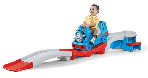 Step2 Thomas the Tank Engine Up & Down Coaster by