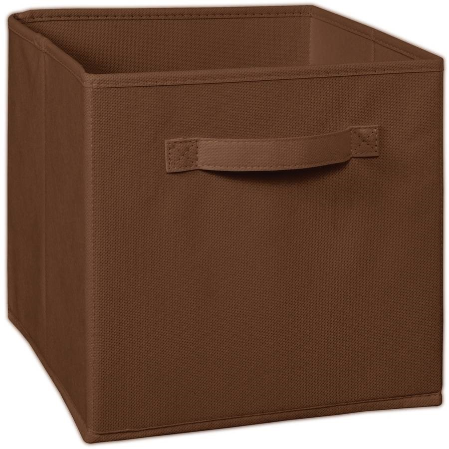 ClosetMaid Fabric Drawer, Brown
