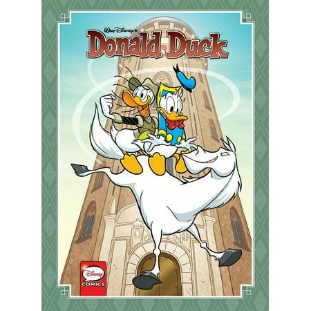 Donald Duck: Timeless Tales Volume - Donald Duck Halloween Pocket