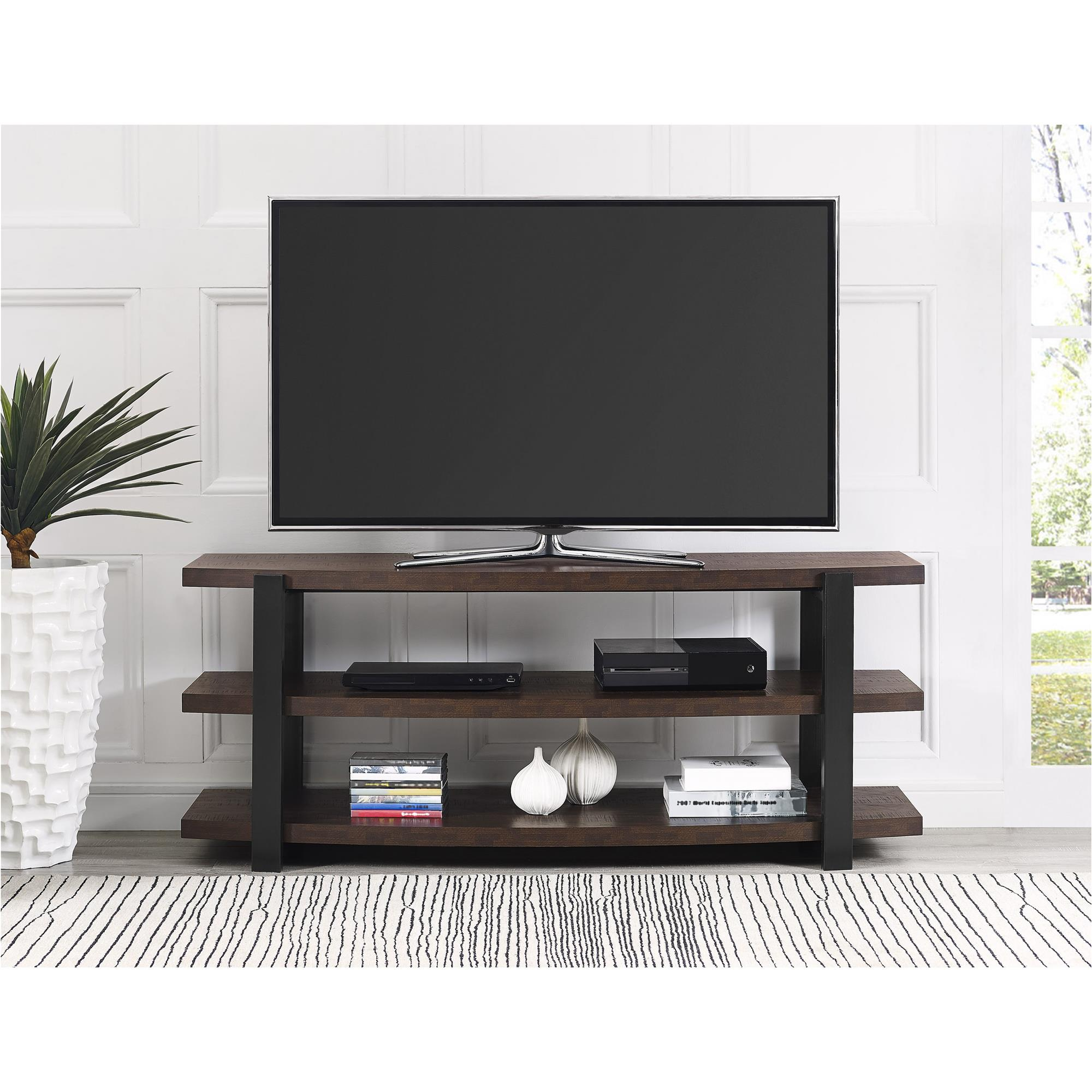 Ameriwood Home Castling TV Stand for TVs up to 70\ by Ameriwood Home