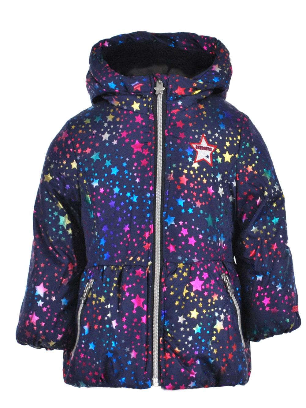 Skechers Baby Girls' Insulated Jacket