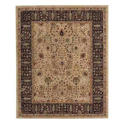 Forest Park Persian Cedars Hand-Tufted Area Rug