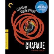 Charade (Criterion Collection) (Blu-ray) by CRITERION