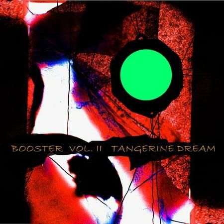 Tangerine Dream - Tangerine Dream: Vol. 2-Booster