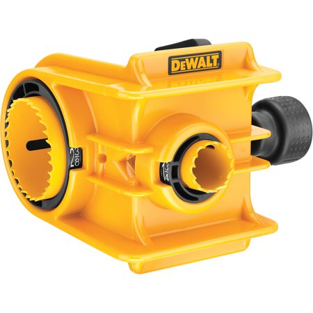 DeWalt Door Lock Installation Kit, 1.0 CT