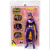 Batman Classic 1966 TV Series Action Figures Series 5: Batgirl