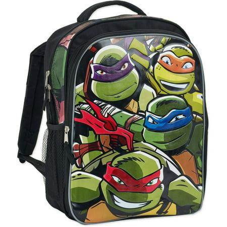 Teenage Mutant Ninja Turtles Were Heroes 16   Backpack