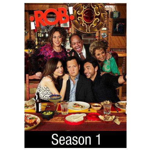 Rob: The Pillow (Season 1: Ep. 3) (2012)