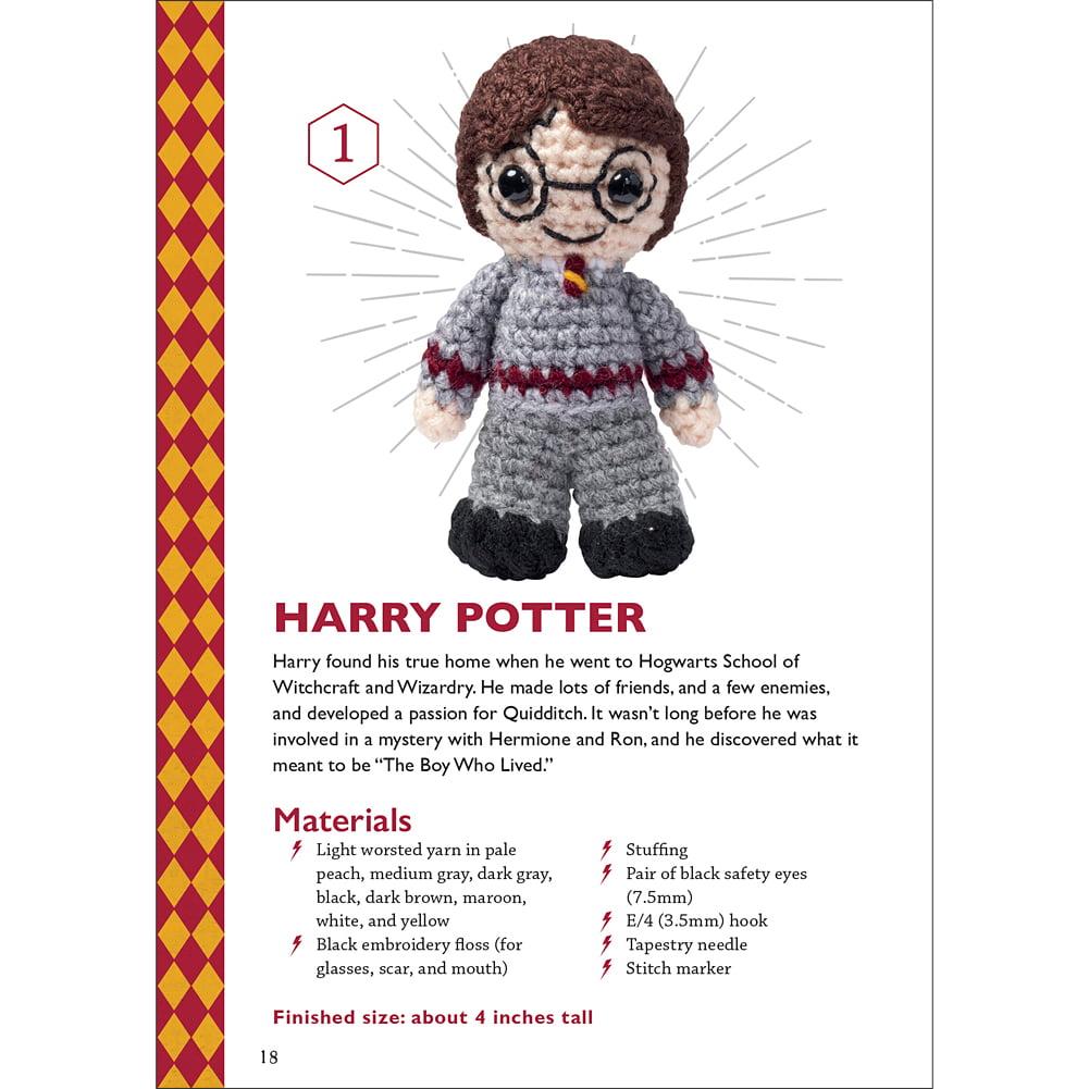 Amigurumi Crochet Doll Kit: Nurse - Folksy | 1001x1001