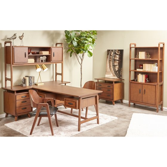 Martin Furniture Nusbaum Hutch