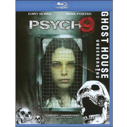 Psych: 9 (Blu-ray) (Widescreen)