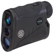 Best Laser Rangefinders - Sig Sauer Range Finders Kilo1200 Laser Range Finding Review