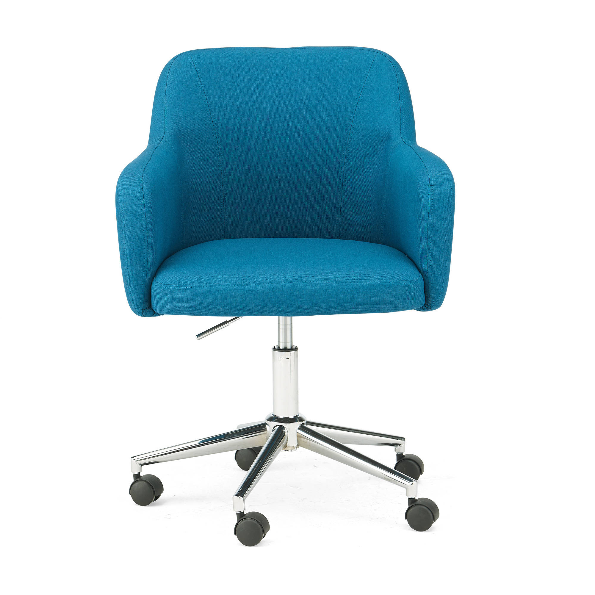 mainstays low back office chair, multiple colors - walmart