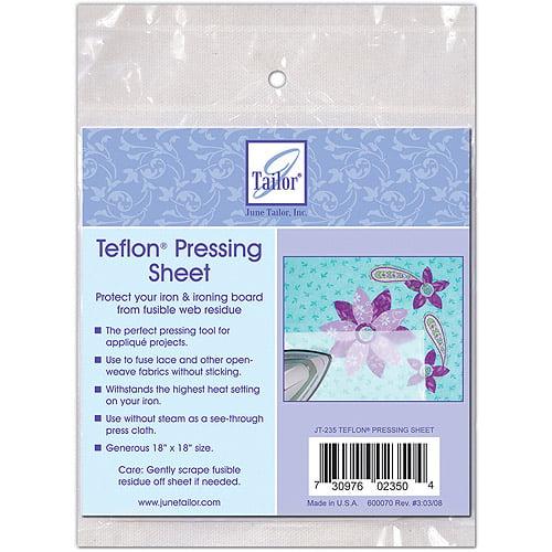"Non-Stick Pressing Sheet, 18"" x 18"""