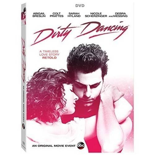 Dirty Dancing: TV Special by