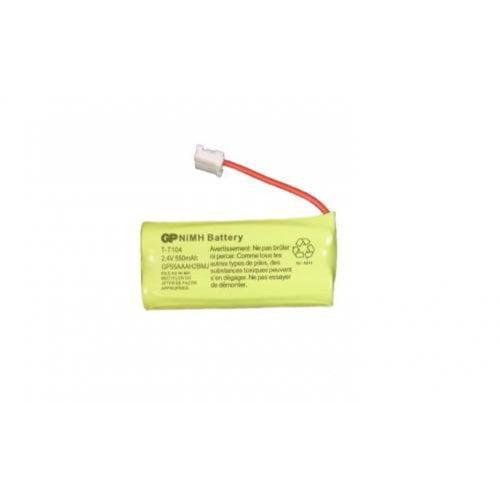 Telefield N.A. RCA-T-T104 Handset Battery 25055 25255 25270