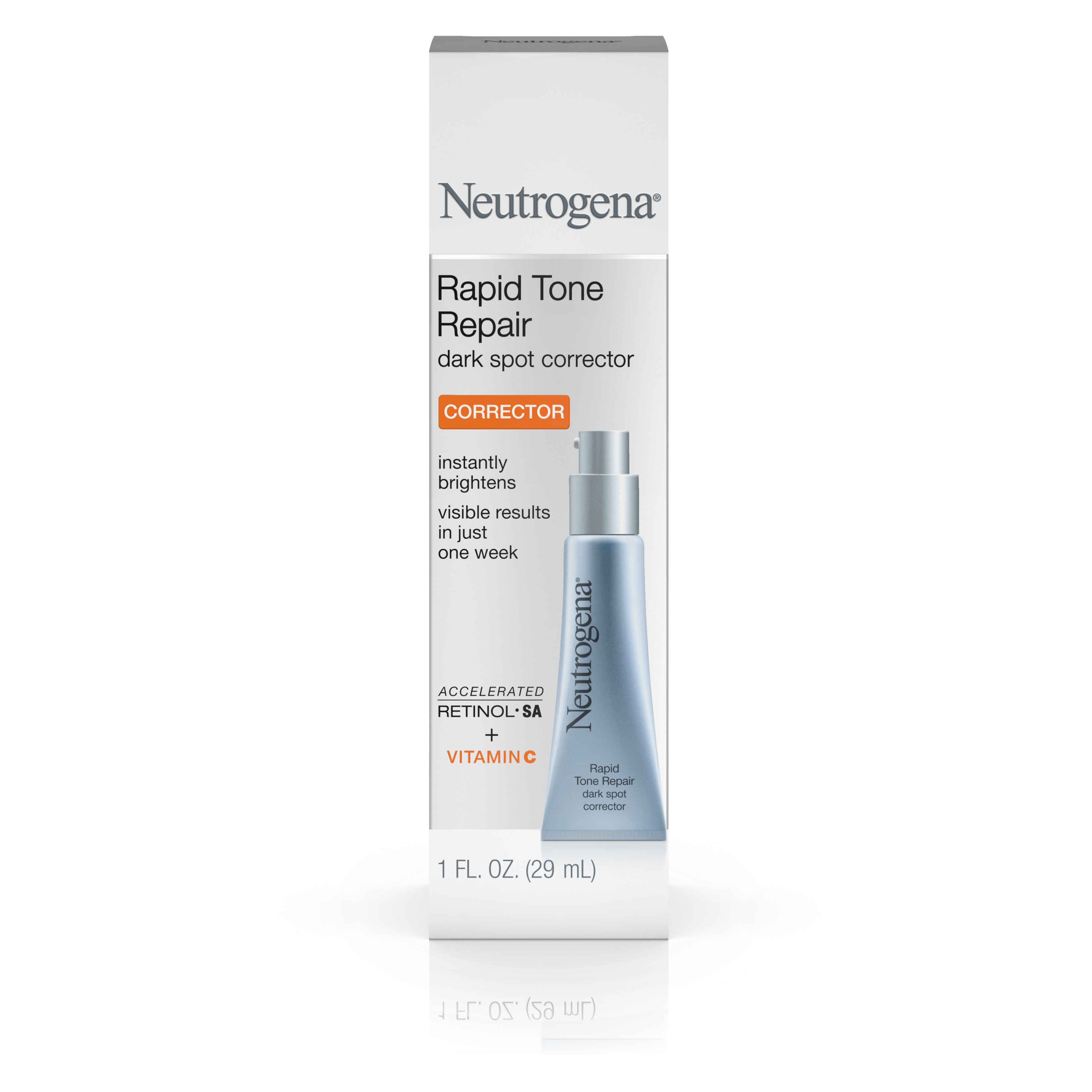 Neutrogena Rapid Tone Repair Dark Spot Corrector, 1 Oz - Walmart.com