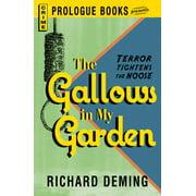 The Gallows in My Garden - eBook