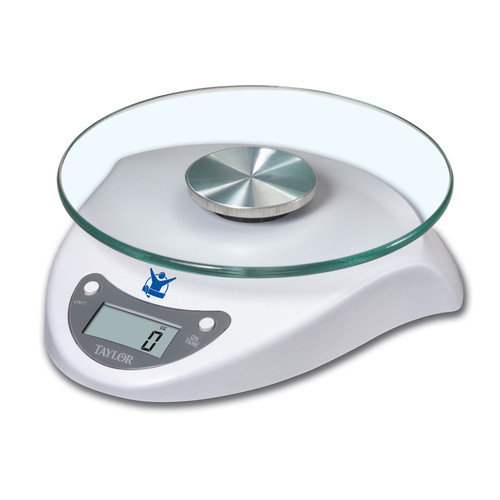 Biggest Loser Digital Kitchen Scale