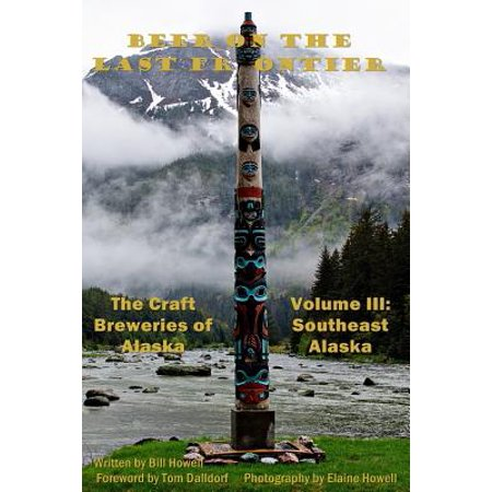 Southeast Alaska (Vol 3) : Beer on the Last Frontier: The Craft Breweries of Alaska Beer on the Last Frontier is the first book ever written that focuses exclusively on the craft breweries and brewpubs of Alaska. It is an exploration of and guide to the numerous craft breweries of The Great Land and the exceptional beers they are brewing. Volume I covers the breweries of the Kenai Peninsula and Kodiak Island. Volume II covers Anchorage, Fairbanks, and all points in between. Volume III covers Southeast Alaska. This book is not intended to be a stand-alone guidebook to Alaska. Rather, it should be viewed as a guidebook specifically for the craft beer lover, one which will enable any visitor or tourist who is particularly interested in experiencing craft beer in Alaska to do so most effectively. This volume, Southeast Alaska, covers the four breweries and one brewpub located in this region of Alaska in detail. Profusely illustrated with color photographs and containing interviews with the brewers, it also provides detailed information to aid the visitor to Alaska, such as driving directions, operating hours, as well as beer lists and tasting notes for each of the craft breweries. Besides detailed information on each of the breweries, the book also offers suggestions on bars, restaurants, and liquor stores in the regions which offer good selections of craft beers from the 49th state. Alaska is unique in its climate, its wildlife and the people who live there. Is it any surprise that its beers are unique as well? Beers, wines, meads, distilled spirits: they are all made commercially in Alaska. And not just made, but made well. Alaska's alcoholic beverages are the frequent winners of awards in national and even international competitions. There are 25 commercial breweries in Alaska, three wineries, a meadery, and three distilleries. Not bad for a state with under 800,000 total residents. So if you will be traveling to Alaska and enjoy craft beer, this guidebook is a must!