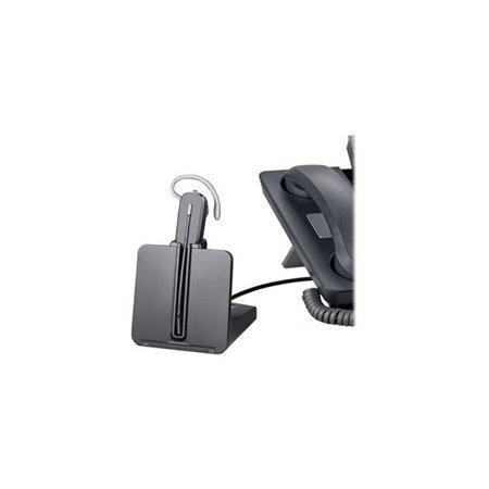 Plantronics CS 545-XD - CS500 Series - headset - convertible - 900 MHz - wireless