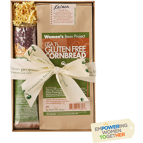 Women's Bean Project Gluten Free Bundle, 2 pc