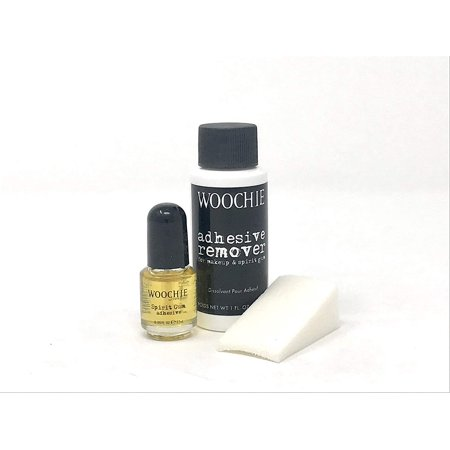 Cinema Secrets Spirit Gum & Remover Combo + Sponge for $<!---->