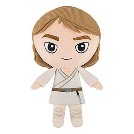 Funko Galactic Plushies Star Wars Luke Skywalker Plush
