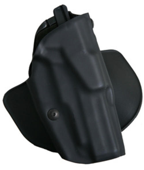 Safariland 6378-383-131 Black STX Tactical RH Conceal Holster For Glock 20 21 by SAFARILAND