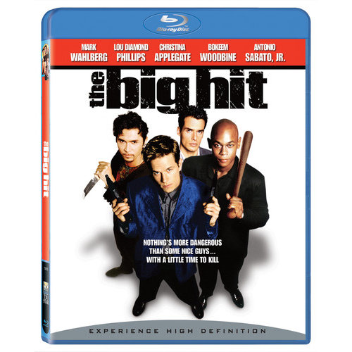Big Hit (Blu-ray) (Anamorphic Widescreen)
