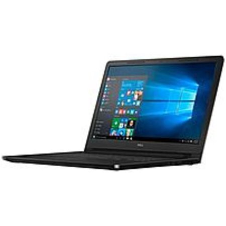 Dell Inspiron I3552-4041BLK Laptop PC - Intel Celeron N3050 1.6
