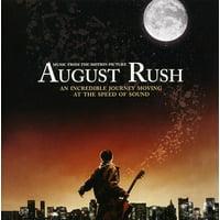 August Rush Soundtrack (CD)