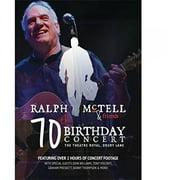 70th Birthday Concert by