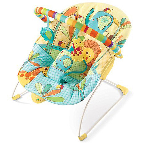 Baby Bouncers, Rockers & Soothers Fisher-Price baby bouncers and rockers are perfect for playing, soothing or just hanging around. Shop our best baby bouncer seats and rockers today!