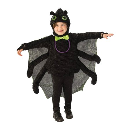 Childrens Eensy Weensy Spider Costume (Childrens Wolf Costumes)