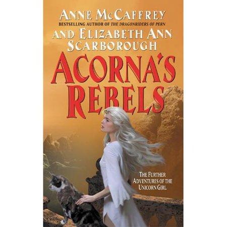 Acornas Rebels by