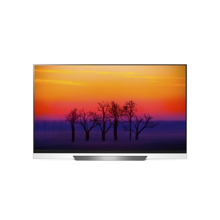 LG 65u0022 Class OLED E8 Series 4K (2160P) Smart Ultra HD HDR TV - OLED65E8PUA