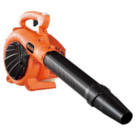 Stage Heat Variable Speed Blower - Tanaka TRB24EAP 23.9cc Gas Inspire Series Variable Speed Handheld Blower