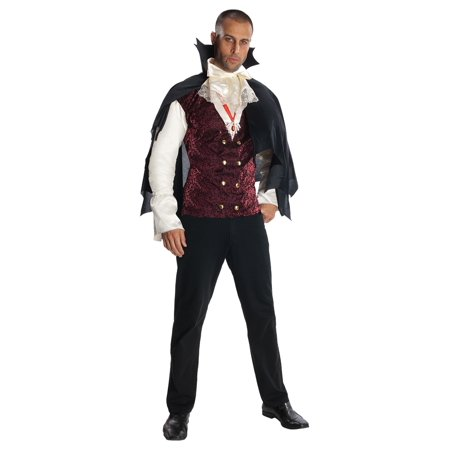Vampire Count Costume for $<!---->