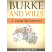 Burke and Wills - eBook