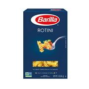 (4 pack) Barilla Pasta Rotini, 16 oz