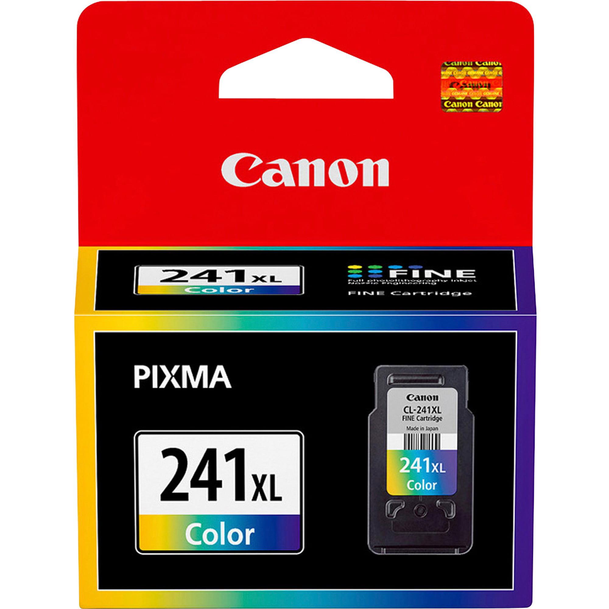 Canon CL241XL Original Ink Cartridge, 1 Each (Quantity)